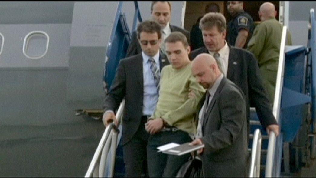 """25 años de cárcel para el """"descuartizador de Montreal"""""""