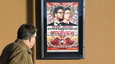 """Sony proyectará """"la entrevista"""" en 200 salas el Día de Navidad"""