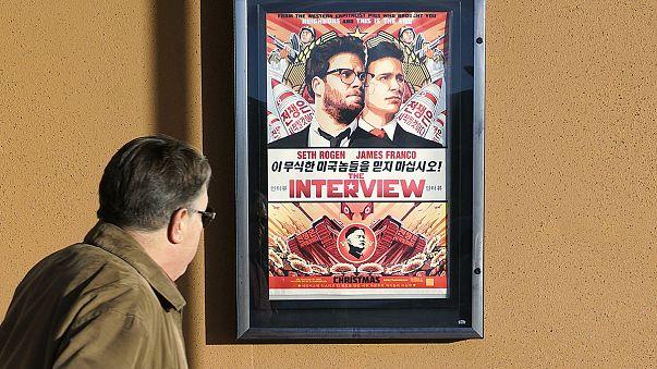"""""""L'interview qui tue"""" sortira bien en salles le jour de Noël aux Etats-Unis"""