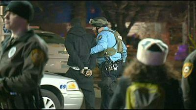 USA: ucciso da polizia diciottenne a Berkeley, nel Missouri, non lontano da Ferguson