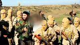 L'Etat islamique abat un avion de la coalition en Syrie et capture son pilote jordanien