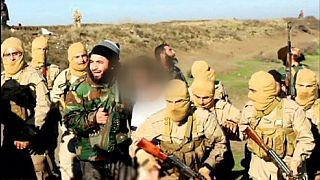 داعش: جنگنده ائتلاف را سرنگون کردیم