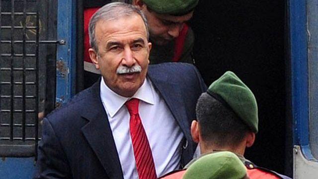 Yargıtay Hanefi Avcı'nın cezasını onadı