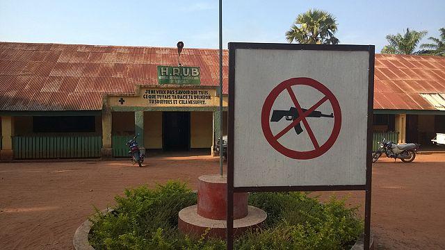 Interviews bonus : MSF en République centrafricaine