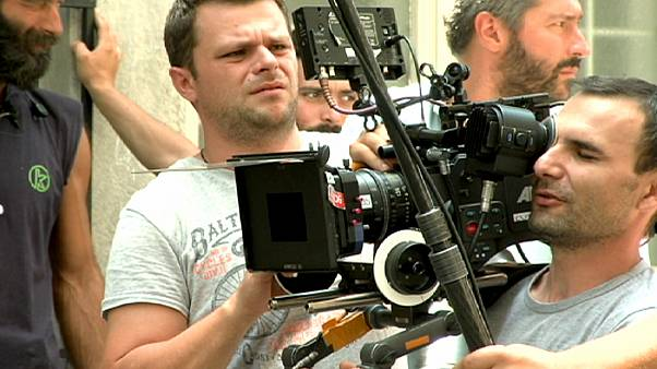 Shadows (Umbre), a new comedy drama premieres in Romania