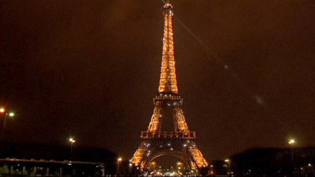 France tells people to enjoy Christmas, but stay vigilant