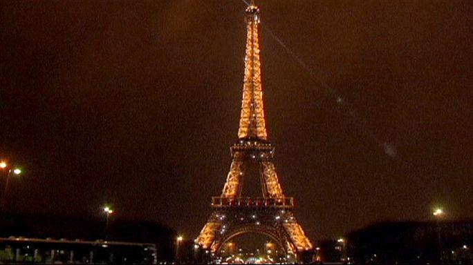 """عيد ميلاد وسط """"تعزيزات أمنية غير مسبوقة"""" في فرنسا"""