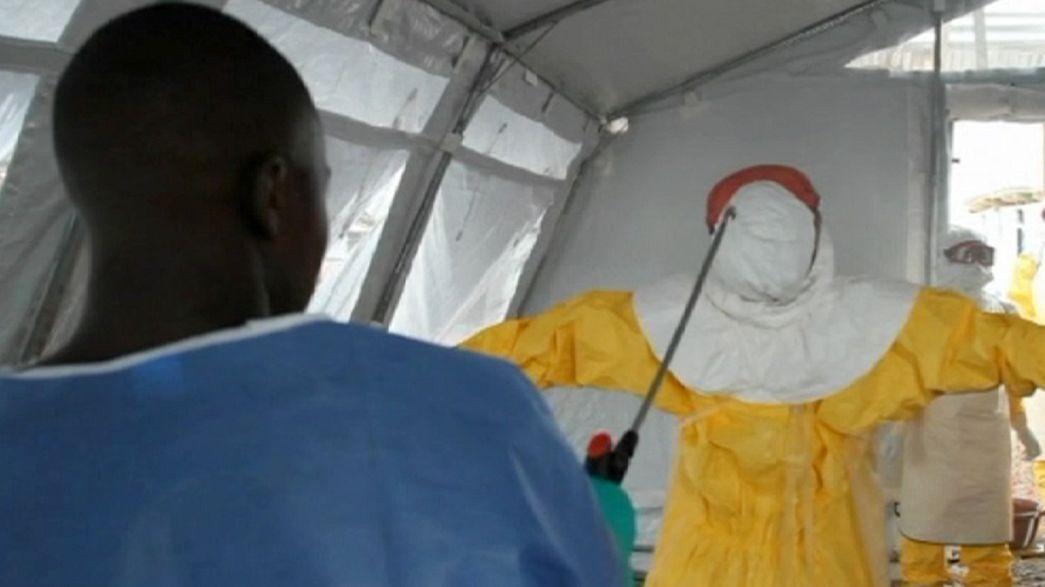 Sierra Leone imposes lockdown to stop transmission of Ebola