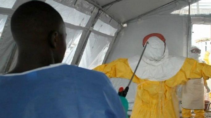Ebola-zárlat Sierra Leonéban