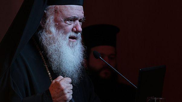 Ελλάδα: Το χριστουγεννιάτικο μήνυμα του αρχιεπισκόπου Ιερώνυμου