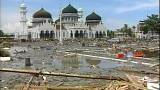 Sudeste asiático nunca esquecerá o Natal de 2004