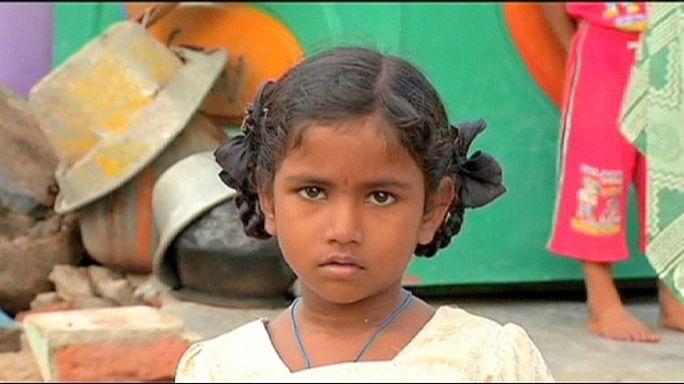 Индия: жизнь после цунами