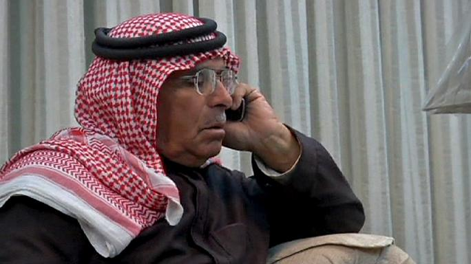 Father of Jordanian pilot captured by ISIl pleads for his release