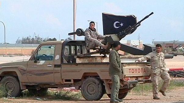 Sangue in Libia: almeno 19 soldati uccisi