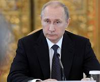 Russia: Putin scraps New Year's holiday for ministers