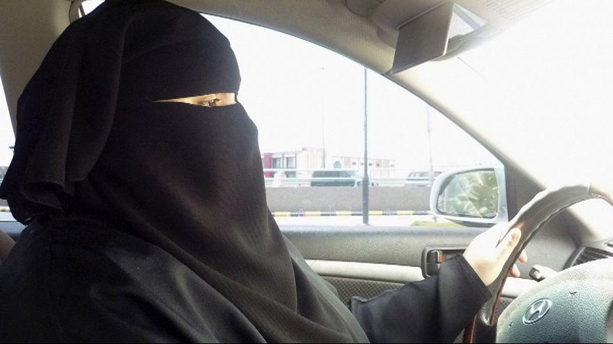 Саудовская Аравия: трибунал для женщин, севших за руль