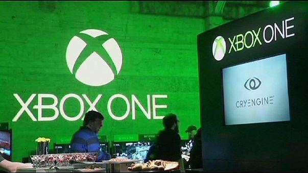 Xbox ve PlayStation'a siber saldırı