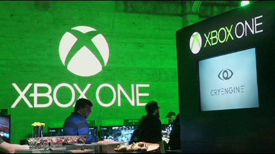 Хакеры испортили Рождество любителям видеоигр