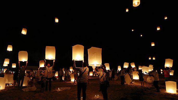 10 ans, l'Indonésie célèbre le triste anniversaire du tsunami