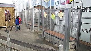 Francia: barriere anti-barboni di nuovo smontate dal centro di Angoulême