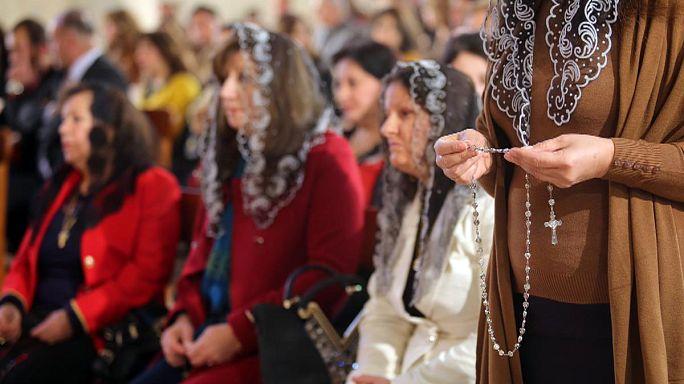 Unicef: egymillió gyereknek fogy az esélye napról napra Erbilben