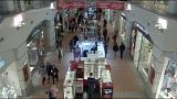 Los rusos apuran sus compras antes de las vacaciones de la crisis