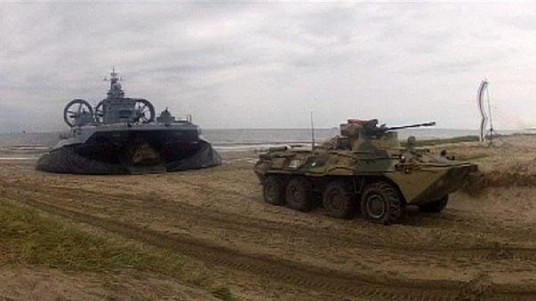 Neu formulierte russische Militärdoktrin sieht Nato als Bedrohung