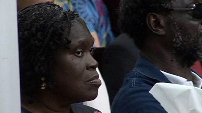 Simone Gbagbo, la dama di ferro alla sbarra in Costa d'Avorio