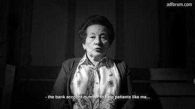 The Unforgettable Account (Venezuela's Alzheimer Foundation)