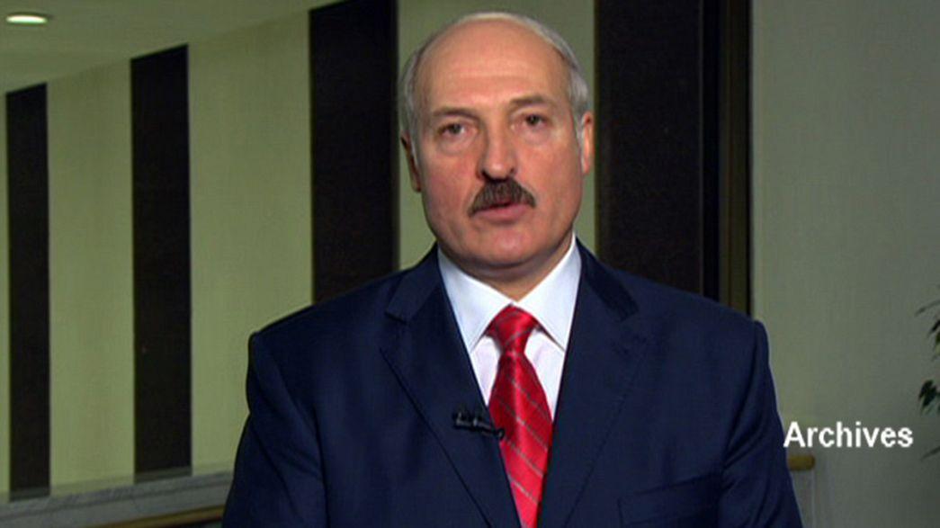 Lukaschenko feuert Führungsriege