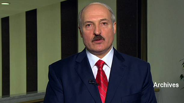 Belarus: Lukashenko sacks top ministers and officials in major reshuffle