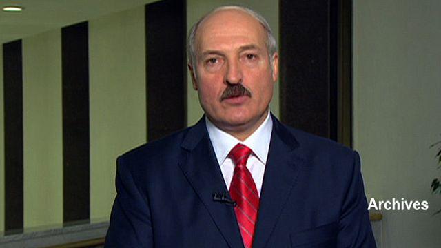 Белоруссия: крупные перемены в правительстве