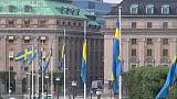 Acordo entre governo sueco e oposição evita eleições antecipadas