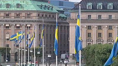 El Gobierno sueco socialdemócrata-verde pacta con una coalición de centro-derecha para evitar elecciones anticipadas