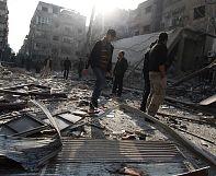 Siria, regime di Assad pronto a incontrare opposizioni a Mosca