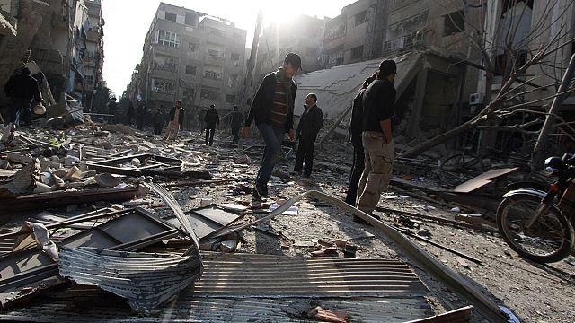 Сирийское руководство готово к «предварительным консультациям» с оппозицией