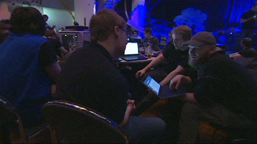 مؤتمر في هامبورغ لبحث مشكلات القرصنة الأليكترونية