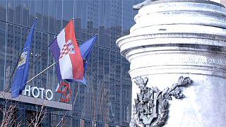 Хорватия: президентские выборы на фоне экономического кризиса