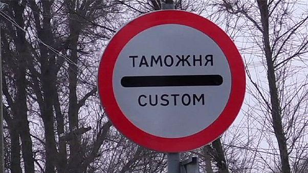 Caos instalado entre a Ucrânia e a Crimeia