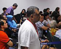 Disparition de l'Airbus d'AirAsia: les recherches suspendues pour la nuit
