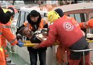 Fatalities as cargo ships collide off Ravenna in Italian Adriatic