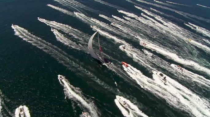 Yelken: Sidney - Hobart Yarışı'nı yine Wild Oats kazandı
