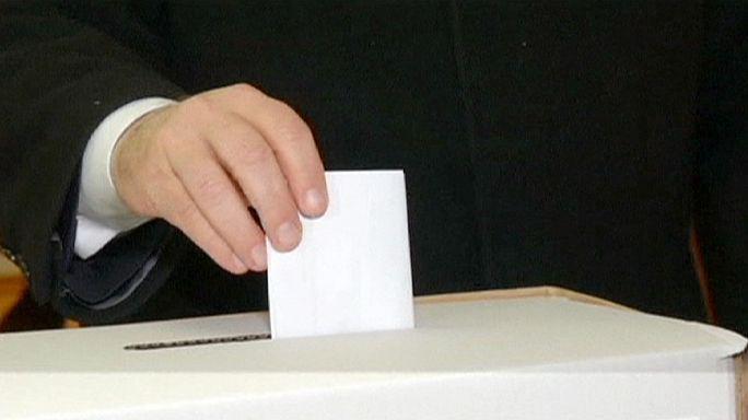 Hırvatistan Cumhurbaşkanlığı seçimleri yeni yıla kaldı