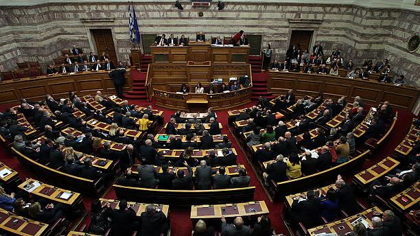 Greece facing fresh general election after MPs fail to choose president