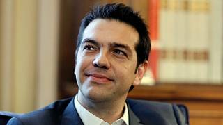 European left-wing leaders enthusiastic about Greece snap elections