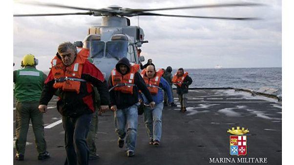 Norman Atlantic: Αυξάνονται οι νεκροί – Δεκάδες οι αγνοούμενοι