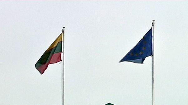 Lituania: countdown per l'ingresso dell'euro