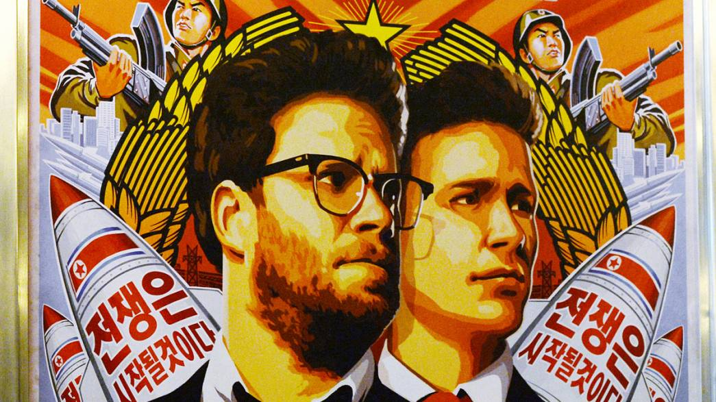 """From zeros to heroes, Rogen and Franco's """"The Interview"""" rakes in the cash for Sony"""