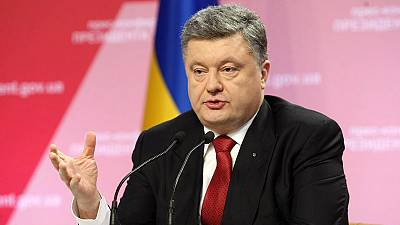 New Year, new hope as Ukraine paves way for NATO membership