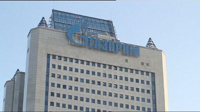 """شركة """"غازبروم"""" الروسية توافق على شراء حصص الشركاء الرئيسيين في مشروع  """"ساوث ستريم"""""""